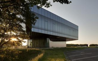 WAA complete Regiocentrale Zuid in Maasbracht