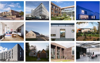 RIAS architecture awards announce 12 best new buildings in Scotland