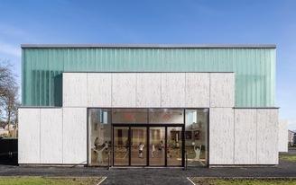 Toronto Primary School, West Lothian, Scotland