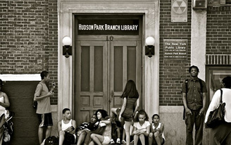 Request for Qualifications: Re-envisioning Branch Libraries