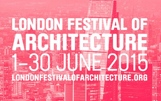 London Festival of Architecture 2015