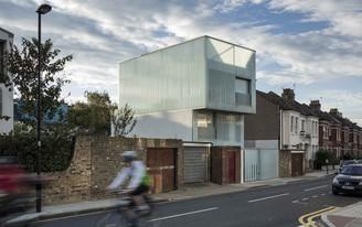 Slip House