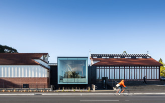 Fifty-one New Zealand projects shortlisted in 2017 NZIA Architecture Awards