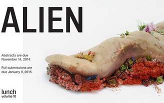 lunch10: ALIEN - Call for Submissions