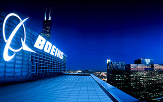 IDEAS Lecture: Boeing: Organic Innovation