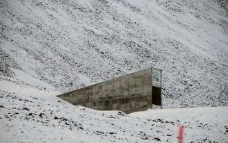 Norwegian government dedicates $4.4M to upgrade Arctic seed vault