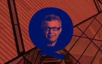 The Proust Questionnaire: Daniel Libeskind