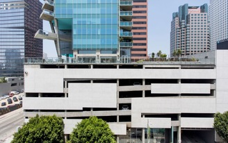 "So-called ""parking podiums"" are aesthetically ruining downtown Los Angeles"