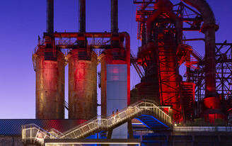SteelStacks Arts Campus wins top prize in 2017 Rudy Bruner Award for Urban Excellence
