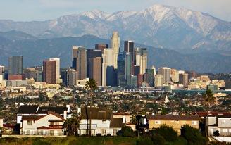 9 Urban Planners tell us their favorite buildings in Los Angeles