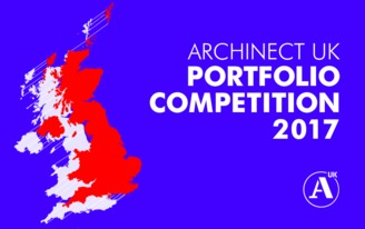 Call for Entries: Archinect UK Portfolio Competition 2017