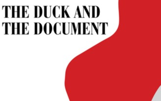 SCI-Arc Presents The Duck and The Document: Stories of Postmodern Procedures, Curated by Sylvia Lavin