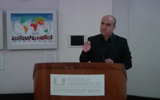 Vicente Guallart & 2A+P/A at the University of Miami: Lecture Recaps
