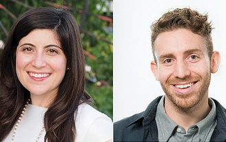 Architectural Record announces winners of inaugural traveling fellowship