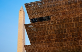 Making Place: The Architecture of David Adjaye