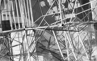"SCI-Arc Presents ""Lebbeus Woods is an Archetype"" Exhibition & Public Installation"
