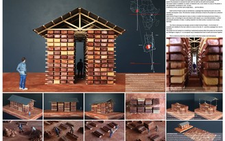 These Nka Foundation-winning ideas will be built in Ghana's Abetenim Arts Village