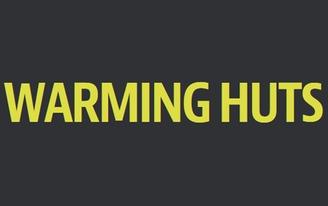 Warming Huts v.2016