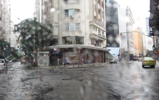 Day 5 / Rio de Janeiro