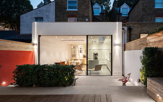 Chiswick House, London W4