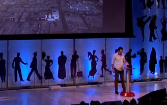 Chicago Architecture Biennial: TED Playlist