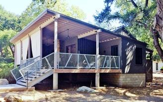 ojai shack