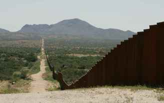 Engineers begin preparing for Border Wall construction