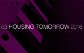 d3 Housing Tomorrow Competition 2016