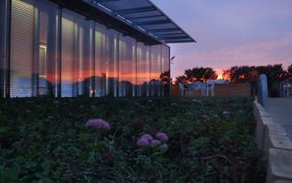 Living Light, UT's Solar-Powered House in Chattanooga as Sustainable Design Exhibition