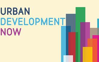 Urban Development Now