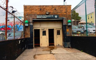 Gentrification Lab NYC: 7 Stops on the L-Line