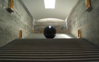 Special Issue: Chichu Art Museum by Tadao Ando [A compilation by Farzam Kharvari]