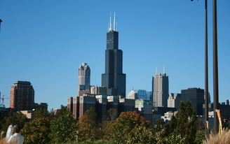 Chicago's Willis Tower is about to get a $500M facelift