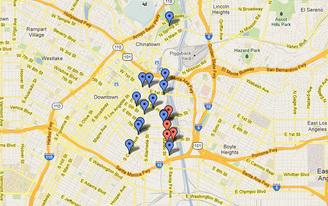 Foodprint LA Walking Tour