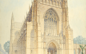 Princeton and the Gothic Revival 1870–1930