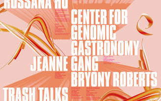 Get Lectured: School of the Art Institute of Chicago, Spring '17