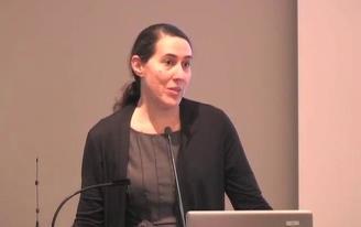 Lecture - Monica Ponce De Leon