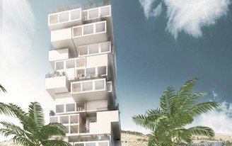 Incremental apartments could help solve Palestinian housing crisis