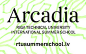 Arcadia - Riga Technical University International Summer School 2015