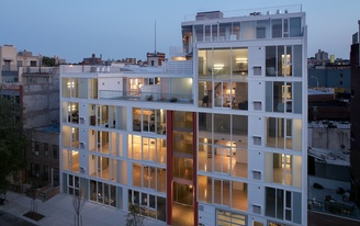 Multi unit residential projects- Architecture