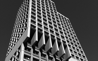 Brutalist Sydney Map celebrates the city's concrete heritage