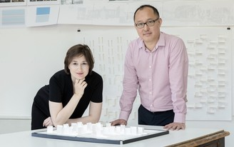Scaling across disciplines: an interview with Founders Rome Prize winners MODU
