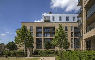 Stockwool completes £85m East London regeneration scheme