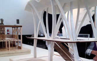 Building Analysis - Second Year Design Studio