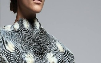 'Body Architecture: 3D Print Revolution Symposium' Explores New Field of Design Research