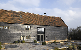 Chantry Farm Barn