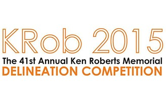 41st Annual Ken Roberts Memorial Delineation Competition