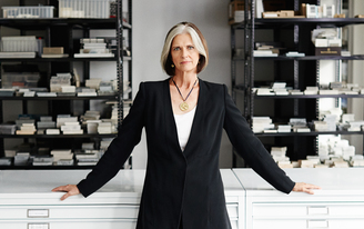 Deborah Berke shares her vision as incoming dean at the Yale School of Architecture