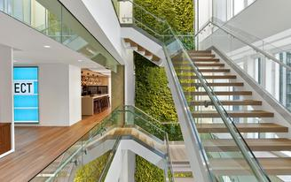 5 key drivers of the healthy building movement