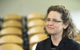 Heather Woofter to lead architecture programs at Washington University in St. Louis